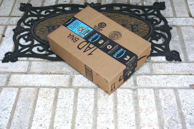 #AmazonAddict – What Did I Buy?